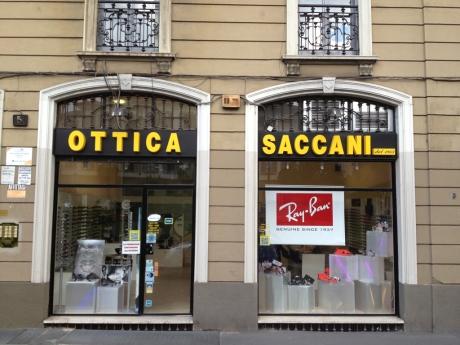ottica saccani @ piazza borromeo 5, milan