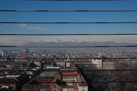 the Turin Eye @Turin